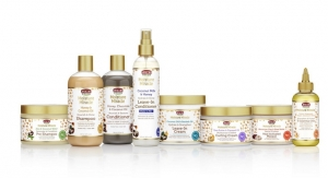 African Pride Launches Moisture Miracle Collection
