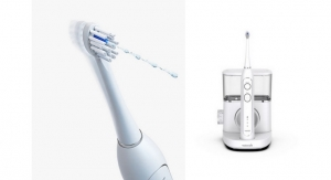 Waterpik Launches The World