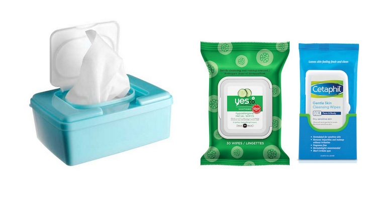 Global Personal Care Wipes Market Expected to Reach $23.9 Million by 2023