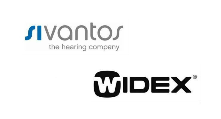 Hearing Aid Companies Sivantos and Widex Merge in $8 Billion Deal