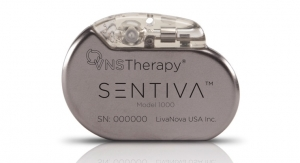 LivaNova Receives CE Mark for VNS Therapy SenTiva Generator