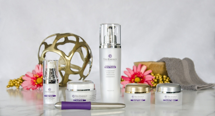 Acupuncturist Develops Skincare System Using 'Healing Frequencies'