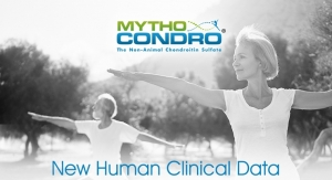 Study Finds Mythocondro Effective in the Treatment of Moderate Knee Osteoarthritis