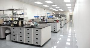 Genvion Adds Spray Drying Capabilities