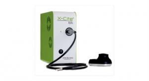 Excelitas Technologies Introduces X-Cite XYLIS for Fluorescence Microscopy