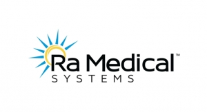 Ra Medical Systems Appoints Chief Financial Officer