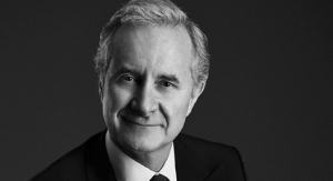 Lauder's Fabrizio Freda Makes Top 10 CEO List