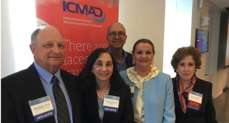 ICMAD Hosts 37th Annual FDA Cosmetics Regulations Workshop