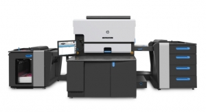 Trabon Group Adds HP Indigo 7900 Digital Press