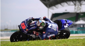 Axalta Coating Systems Renews Official Sponsorship of Movistar Yamaha MotoGP Team