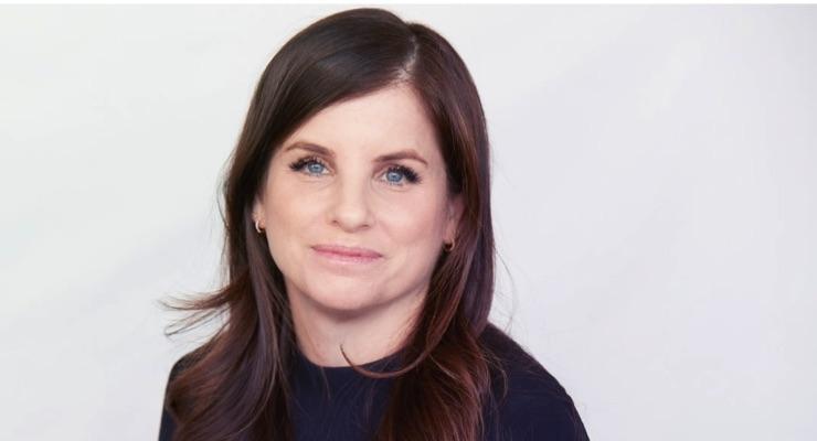 Revlon Names First Woman CEO