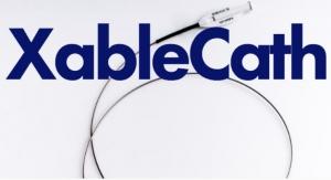 FDA Clears XableCath