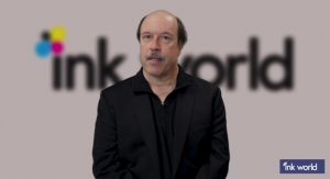 Ink World Video: Digital Printing and Corrugated Packaging