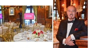 Marc Rosen Hosts the 29th Annual Art of Packaging Award Gala