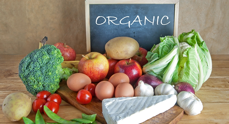 U.S. Organic Market Reaches Record $49.4 Billion