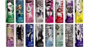 Hair Color Brand Pulp Riot Now Belongs to L