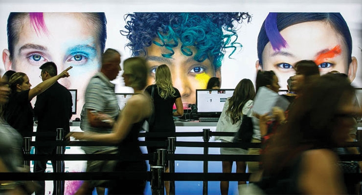 Cosmoprof NA Promises an 'Experience Factor'