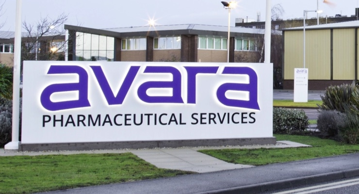 Avara Acquires Sterile Mfg. Facility in Canada