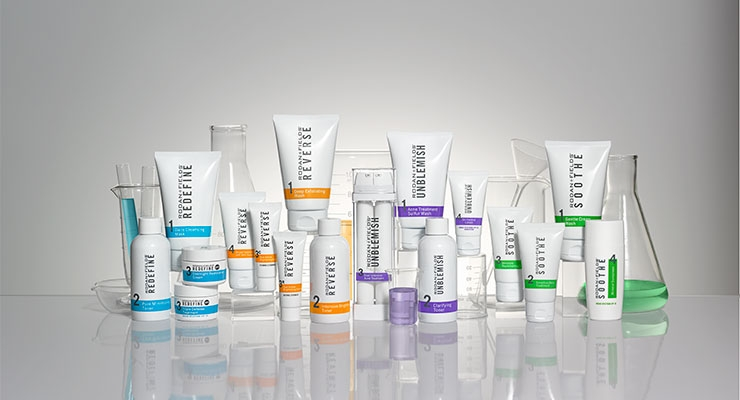 Rodan + Fields reported more than $1.5B in 2017 revenue.