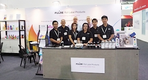 Pulse Roll Label Products finds success at Labelexpo Southeast Asia