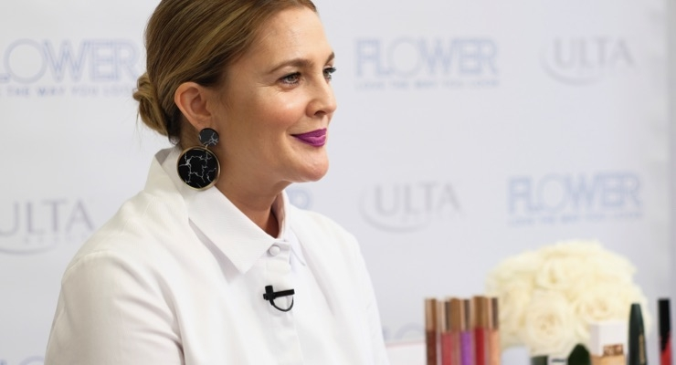 Flower Beauty Enters Ulta Stores