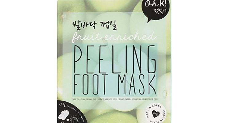 Mass Market Mask Uses AHAs