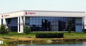 Legacy Completes Executive Team