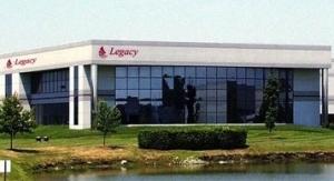 Legacy Completes Executive Team