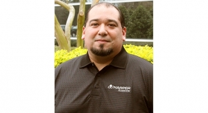 Harper Corporation of America Adds Sales & Technical Services Representative for Western Region