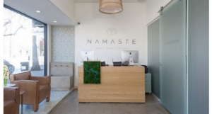 Namaste Nail Sanctuary Appoints New President & COO