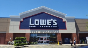 Lowe's Commits to End Sale of Toxic Paint Stripping Products