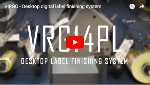 Introducing Virgo for desktop digital finishing