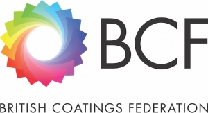 UK Coatings Industry Leader Recognized at BCF Annual Conference