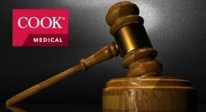 Cook Medical Loses $1.2M in IVC Filter Verdict