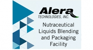 Nutraceutical Liquids Blending and Packaging Facility Auction