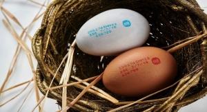 Markem-Imaje: Inkjet Printer Improves Coding-related Uptime, Traceability in Egg Market