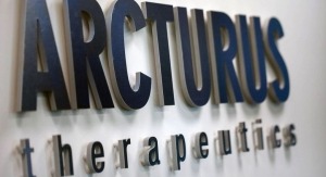 Arcturus Appoints Chairman, Reinstates CEO & COO