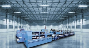 Allen Press Installs World's Fastest Stitcher