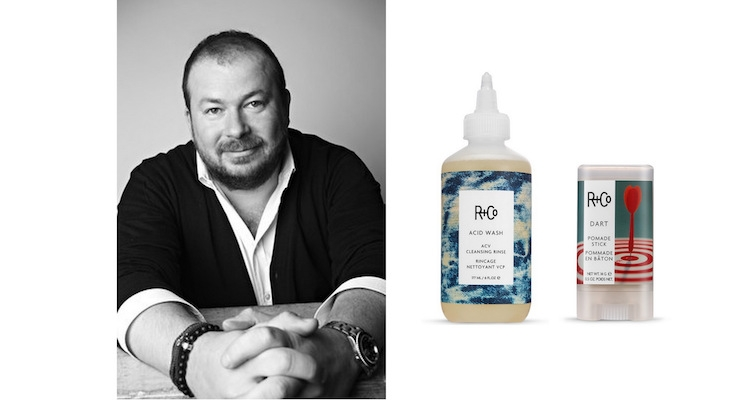 Luxury Brand Partners Names Daniel Langer President of R+Co