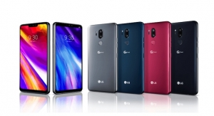 LG G7 ThinQ Taps Snapdragon 845 for