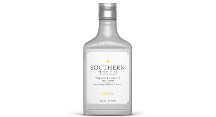 Drybar's Southern Belle line  includes this new volume- boosting shampoo.