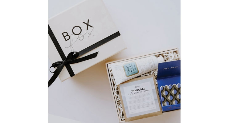 Boxfox creates custom gift kits for any occasion.