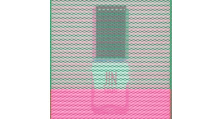 JinSoon is inspired by Pop Art.