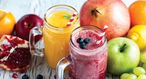 Beverage Trends: Refreshing Formulas for Health-Conscious Consumers