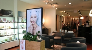 New Salon Concept Debuts at Aveda