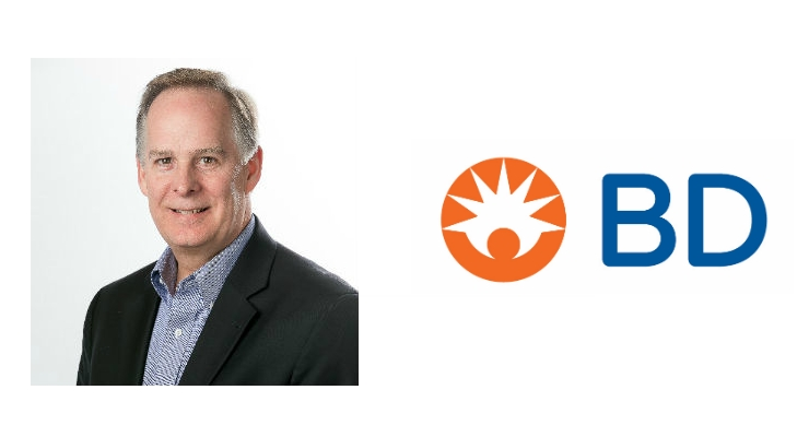 BD Names New Exec. VP & Chief Technology Officer