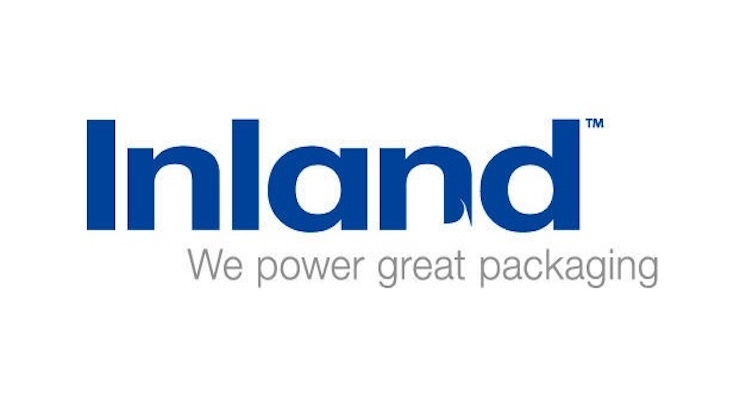 Inland Receives MillerCoors' Packaging Materials Supplier of the Year Award