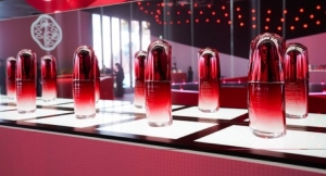 Shiseido Celebrates Serum Relaunch Around the Globe