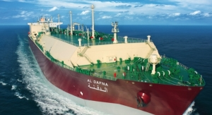 AkzoNobel Seals Two-year Intersleek Supply Deal with Nakilat