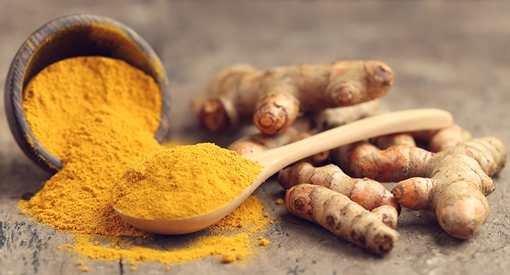 Turmeric Adulteration Bulletin Published